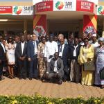 Assenblée Générale  des membres - 2019